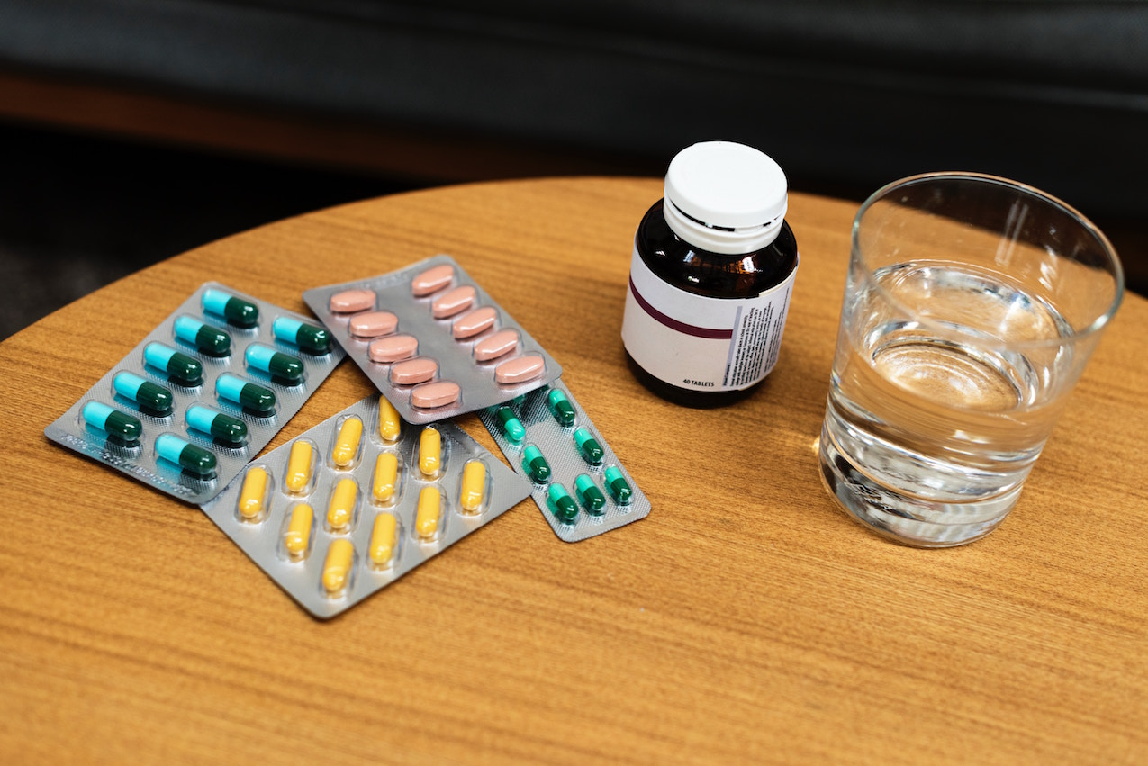 Could Anticholinergics Be Making Your Fibromyalgia Worse?