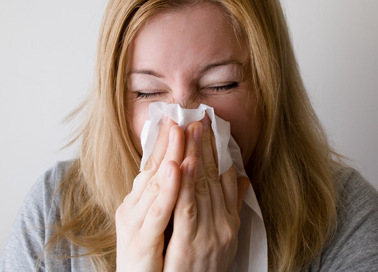 Allergic Rhinitis and Fibromyalgia: What's the Link?