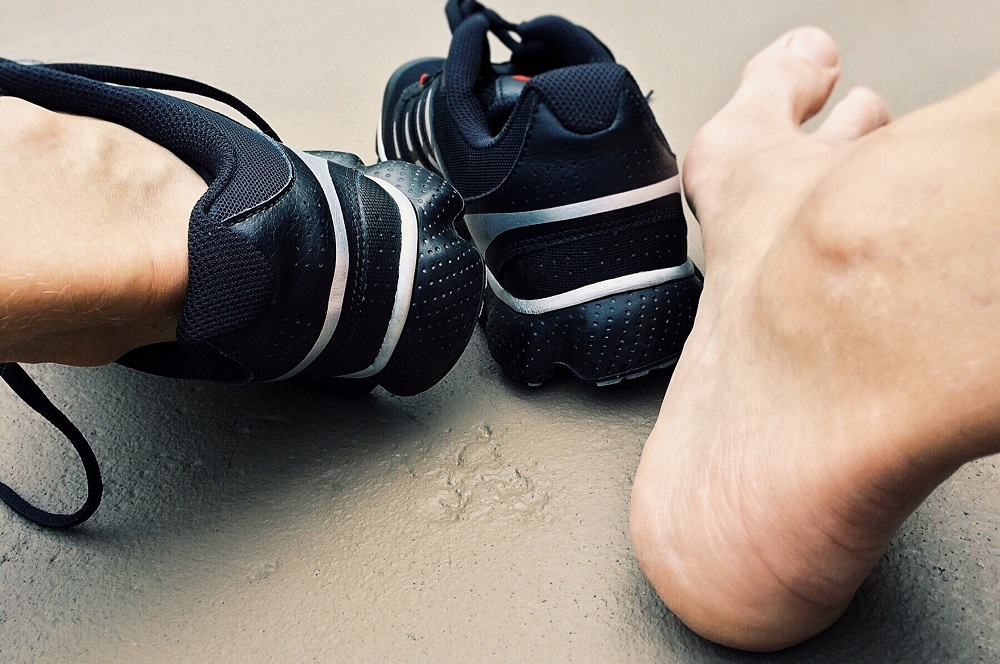What Causes Foot Cramps?